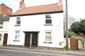 Property for Auction in Lincolnshire - 55 & 57 Park Street, Worksop, Nottinghamshire, S80 1HW