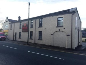 Property for Auction in North West - Mehfil Restaurant, 350 Higher Walton Road Higher Walton, PRESTON, Lancashire, PR5 4HT