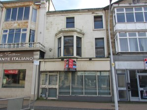 Property for Auction in North West - 15-15A Clifton Street, BLACKPOOL, Lancashire, FY1 1JD