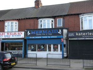 Property for Auction in Hull & East Yorkshire - 294 Southcoates Lane, Hull, East Yorkshire, HU9 3AP