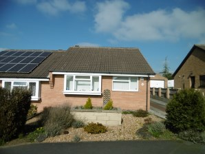Property for Auction in North Derbyshire - 19 Top Pingle Close, Brimington, Chesterfield, S43 1PL