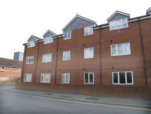 Property for Auction in Hull & East Yorkshire - Apartment 7 Hotham House, 17 Bean Street, Hull, East Yorkshire, HU3 2NS