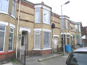 Property for Auction in Hull & East Yorkshire - 92 Westminster Avenue, Hull, East Yorkshire, HU8 9AQ