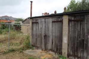 Property for Auction in Hertfordshire & West Essex - Garage 1, Rear of 172-176 South Street, Braintree, Essex, CM7 3QB