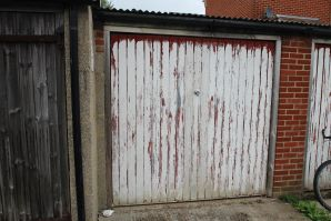 Property for Auction in Hertfordshire & West Essex - Garage 3, Rear of 172-176 South Street, Braintree, Essex, CM7 3QB