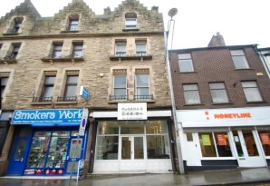 Property for Auction in North West - 8 Higher Church Street, BLACKBURN, Lancashire, BB2 1JG