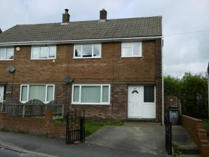 Property for Auction in South Yorkshire - 89 Swanee Road, Kendray, Barnsley, S70 3DE