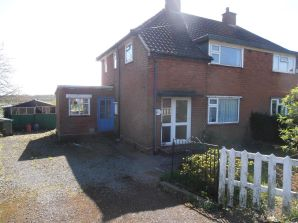 Property for Auction in Staffordshire - 48 The Grove, Hodnet, Market Drayton, TF9 3NU