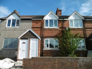 Property for Auction in South Yorkshire - 56 Leicester Road, Dinnington, South Yorkshire, S25 2PX