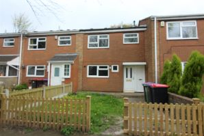 Property for Auction in Staffordshire - 14 Hill Fold, Dawley, Telford, TF4 2QE