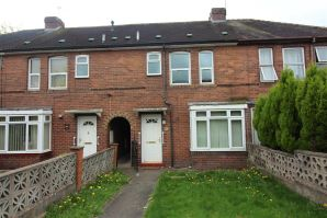 Property for Auction in Staffordshire - 19 George Street, Wellington , Telford , TF1 2AJ