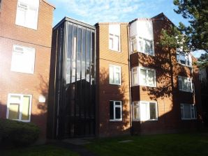 Property for Auction in Staffordshire - 27 Downton Court , Hollinswood, Telford, TF3 2BT