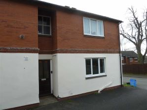 Property for Auction in Staffordshire - 16 Falcons Way, Copthorne, Shrewsbury, SY3 8ZE