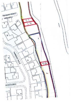 Property for Auction in Staffordshire - Plot 25, Land at Summerfields, Esless Park, Wrexham, LL14 4EU