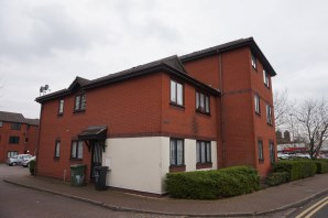 Property for Auction in Birmingham - 2 Rockingham Close, Bloxwich, WS3 2JB