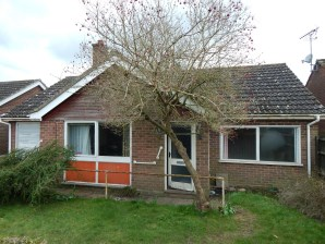 Property for Auction in East Anglia - 63 Westfields, Narborough, King's Lynn, Norfolk, PE32 1SY