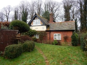 Property for Auction in East Anglia - The Lodge, 8 Skinners Lane, Wroxham, Norfolk, NR12 8SJ