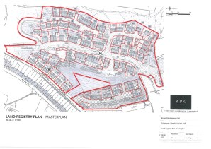 Property for Auction in North West - Plot 35 to NW side of Charles St, Tylorstown, Mid Glamorgan, CF43 3AE