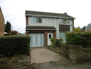 Property for Auction in North Derbyshire - 70 Springfield Avenue, Brampton, Chesterfield, Derbyshire, S40 1HL