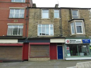 Property for Auction in North West - Apartment One, 3 Devonshire Road, MORECAMBE, Lancashire, LA3 1QT