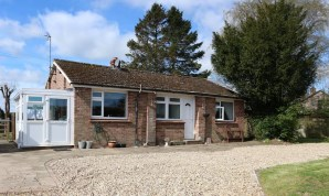 Property for Auction in East Anglia - Rosedene, 10 Clark's Lane, Thursford Green, Norfolk, NR21 0BS