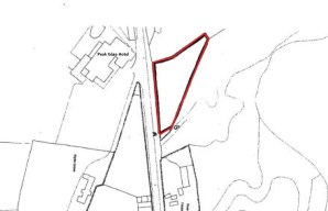 Property for Auction in North Derbyshire - Land at Stanedge, Off the B5067 Darley Road, Chesterfield, Derbyshire, S45 0LW
