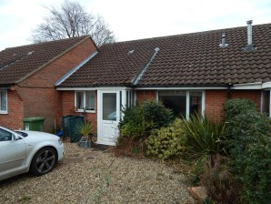 Property for Auction in East Anglia - 16 The Lea, Cooper Road, North Walsham, Norfolk, NR28 9DN