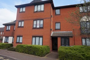 Property for Auction in Birmingham - 10 Rockingham Close, Walsall, WS3 2JB