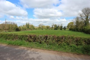 Property for Auction in East Anglia - Pasture land, Corner Farm, West Carr Road, Attleborough, Norfolk, NR17 1AN