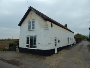 Property for Auction in East Anglia - Mill Workers & Jalopy Cotts, Yaxham Mill, Norwich Rd, Yaxham, Norfolk, NR19 1RP