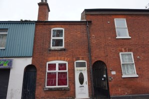Property for Auction in Birmingham - 27 Sandwell Street, Walsall, West Midlands, WS1 3DR