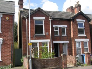 Property for Auction in East Anglia - 29 Bramford Lane, Ipswich, Suffolk, IP1 4DB