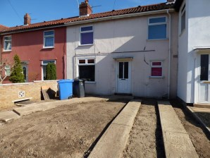 Property for Auction in East Anglia - 76 Appleyard Crescent, Norwich, Norfolk, NR3 2QW