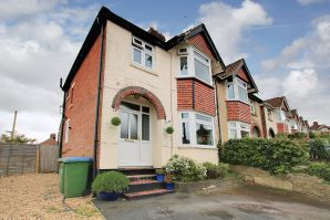 Property for Auction in Hampshire - 2 Cornwall Crescent, Midanbury, Southampton, Hampshire, SO18 2AQ