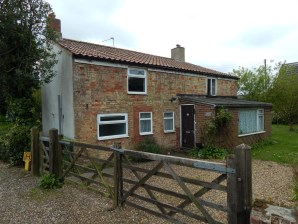 Property for Auction in East Anglia - Holly Cottage, Pack Lane, Lingwood, Norfolk, NR13 4PD