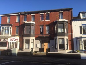 Property for Auction in North West - Northlands Hotel, 31-33 Hornby Road, BLACKPOOL, Lancashire, FY1 4QG