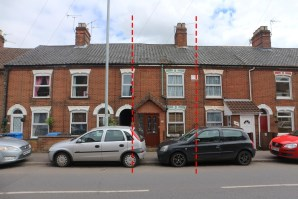 Property for Auction in East Anglia - 151 Sprowston Road, Norwich, Norfolk, NR3 4QQ