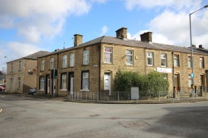 Property for Auction in North West - 91, 91A & 91B Every Street & 30 Carr Road, NELSON, Lancashire, BB9 7JS