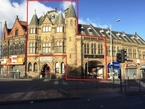 Property for Auction in North West - A4 & 5 Bank Building, Charing Cross, BIRKENHEAD, Merseyside, CH41 6EJ