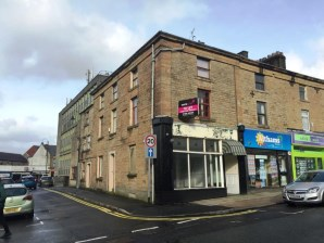 Property for Auction in North West - 28 Blackburn Road, ACCRINGTON, Lancashire, BB5 1HD