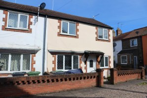 Property for Auction in East Anglia - 3 Olley Cottages, Waveney Road, Great Yarmouth, Norfolk, NR31 0LB