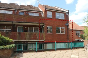 Property for Auction in East Anglia - 10 Watlings Court, Norwich, Norfolk, NR2 1HA