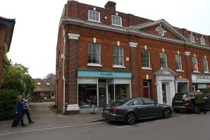Property for Auction in East Anglia - 3 Middleton street, Wymondham, Norfolk, NR19 1DR