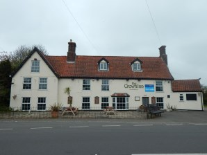 Property for Auction in East Anglia - The Crown Inn, The Street, Haddiscoe, Norfolk, NR14 6AA