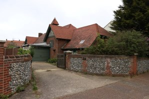 Property for Auction in East Anglia - Little Regent Hall, 10 Norfolk Road, Sheringham, Norfolk, NR26 8HJ