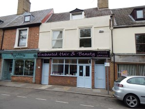 Property for Auction in East Anglia - 49 and 49A St James Street, King's Lynn, Norfolk, PE30 5BZ