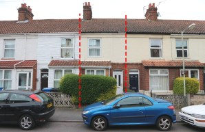 Property for Auction in East Anglia - 50 Vincent Road, Norwich, Norfolk, NR1 4HH
