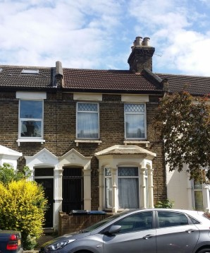 Property for Auction in London - 33 Napier Road, Leytonstone, London, E11 3JY