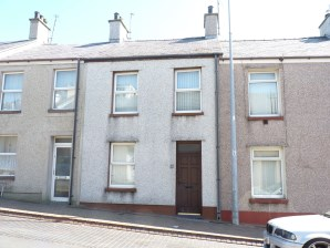 Property for Auction in North Wales - 8 Thomas Street, Holyhead, Isle of Anglesey, LL65 1RR