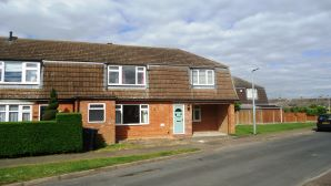 Property for Auction in Beds & Bucks - 47 Mayfield Crescent, Lower Stondon, Henlow, Bedfordshire, SG16 6LE